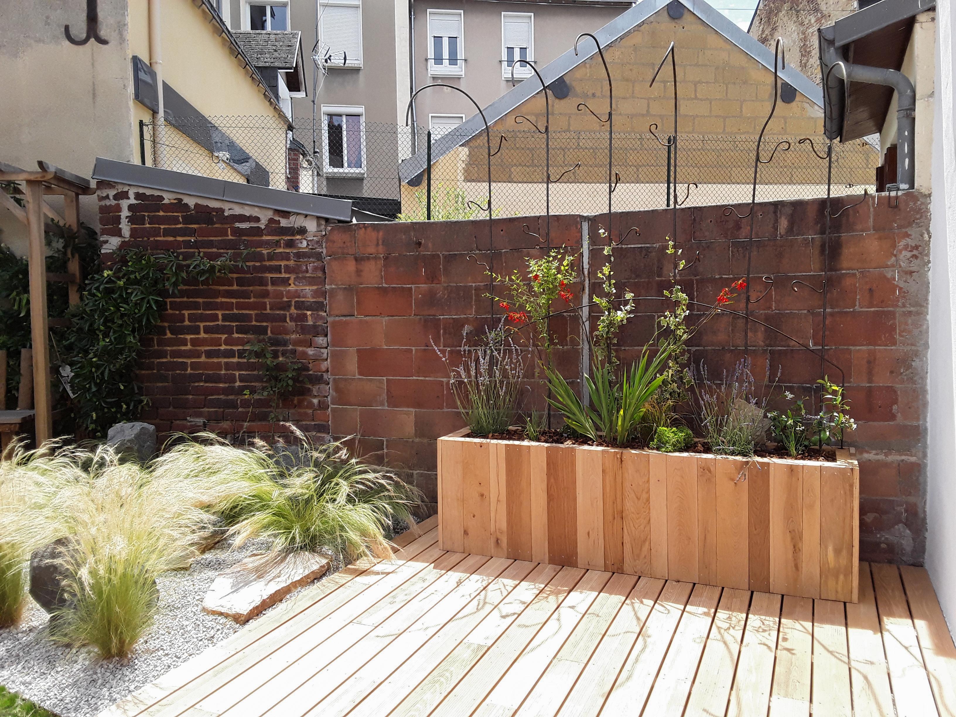 suite du jardin au mans esprit vert. Black Bedroom Furniture Sets. Home Design Ideas
